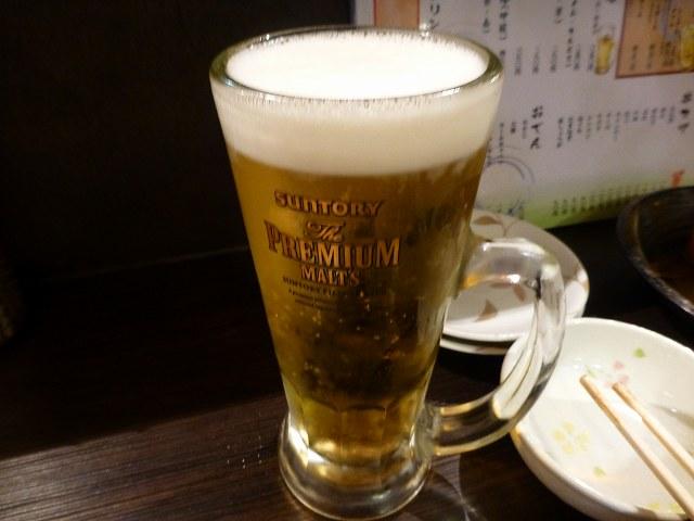 居酒屋かどや   福島_c0118393_11474455.jpg