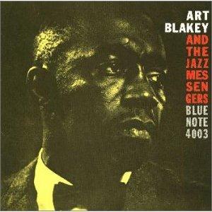 アート・ブレイキー&ザ・ジャズメッセンジャーズ 『Blues March』_c0134902_22501354.jpg