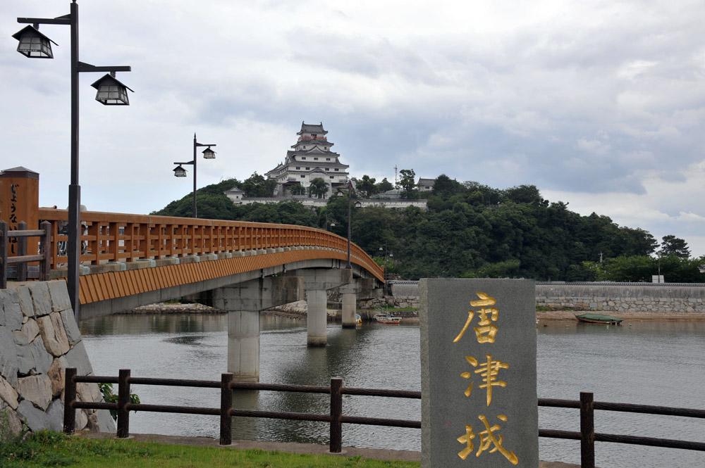 唐津城 (佐賀県)_a0042310_1350475.jpg