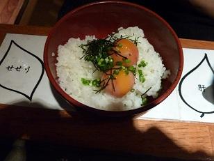 鳥料理と串カツ_a0177314_2338159.jpg