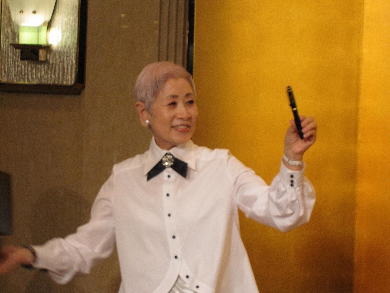 チズ先生古希のお祝いパーティ_f0185019_11412883.jpg
