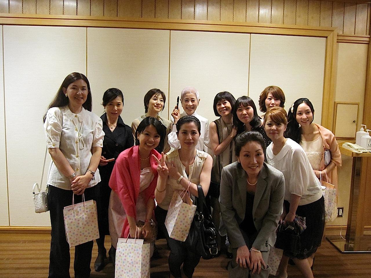チズ先生古希のお祝いパーティ_f0185019_114747.jpg