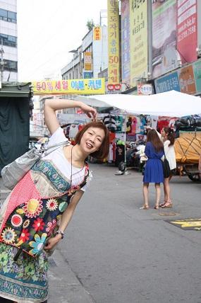 韓国番外編:プロジェクト後のお出かけ・ごはん。_c0127029_11311120.jpg