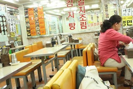 韓国番外編:プロジェクト後のお出かけ・ごはん。_c0127029_11424410.jpg