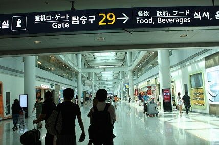 韓国番外編:プロジェクト後のお出かけ・ごはん。_c0127029_11514384.jpg