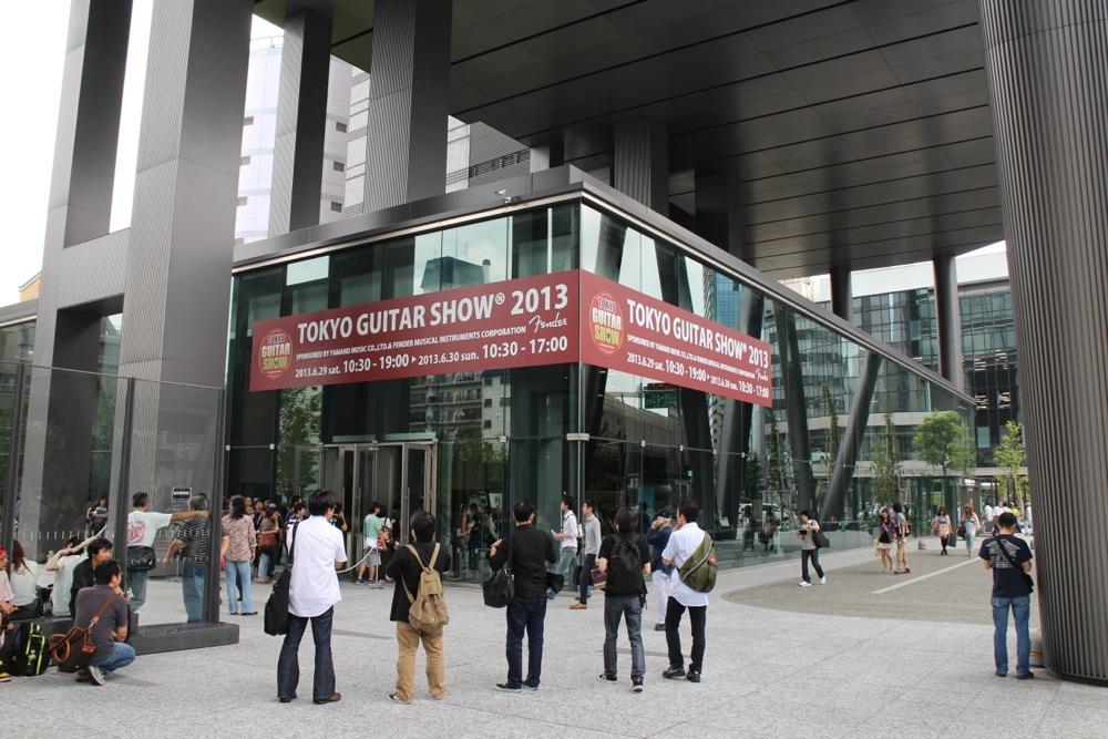 東京ギター・ショー 2013_f0209434_21363454.jpg