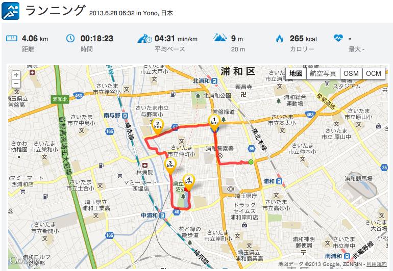 埼玉浦和朝ジョグ 4.0km_c0067646_8262591.png