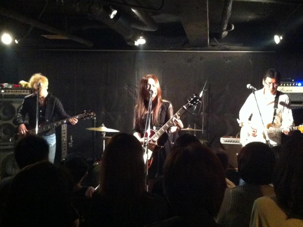 ありがとう!加藤志乃ぶ&orange cloud_c0132052_12252877.jpg