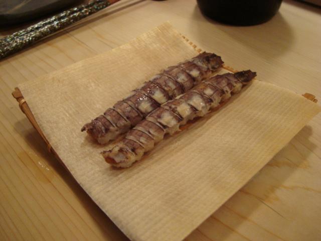 目黒「寿司 いずみ」へ行く。_f0232060_17111745.jpg