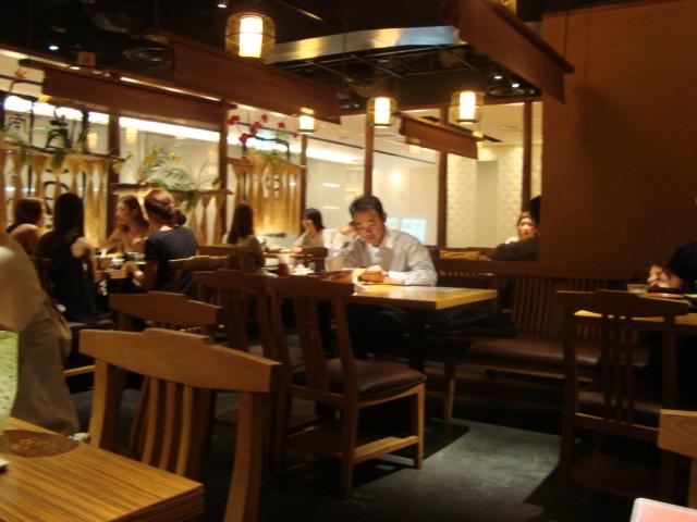 横浜「南国食堂 首里」へ行く。_f0232060_2555235.jpg