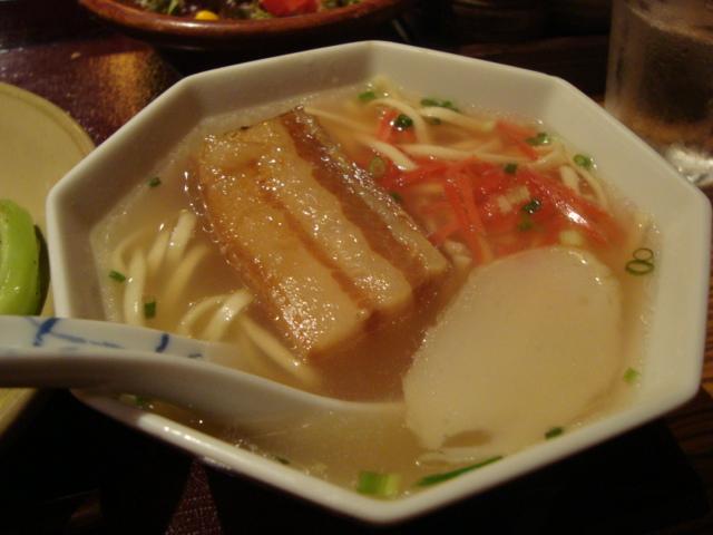 横浜「南国食堂 首里」へ行く。_f0232060_25992.jpg
