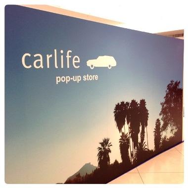 新宿ルミネ2 carlife pop-up storeご来場ありがとうございました!!_b0189667_23553634.jpg