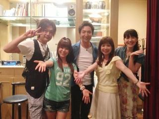 「松原剛志ソロLIVE'13 ~Pops&Musical~」_a0087471_1234557.jpg