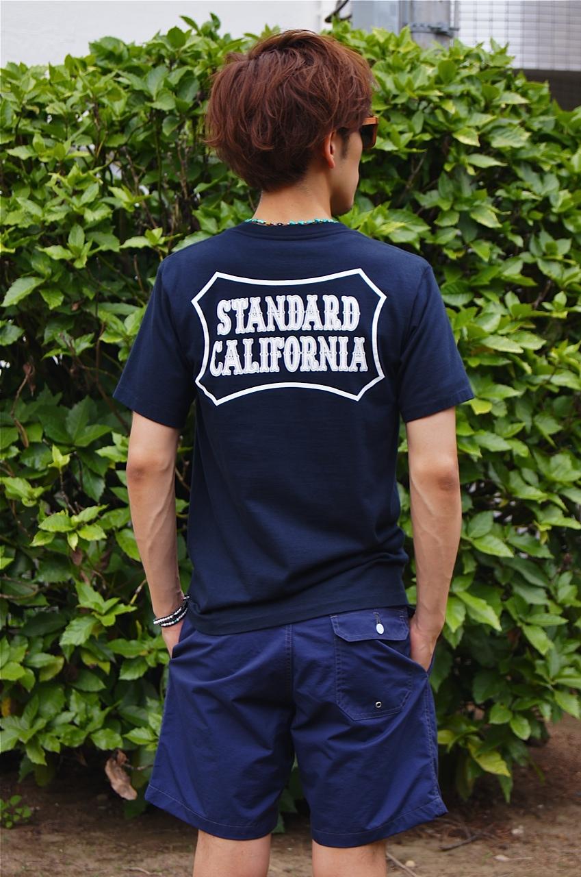 STANDARD CALIFORNIA - SOLID SURF SHORTS!!_f0020773_19313036.jpg