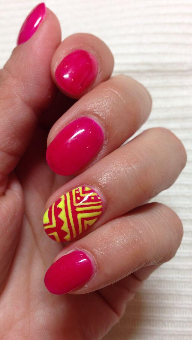 my nail_a0158476_23264557.jpg