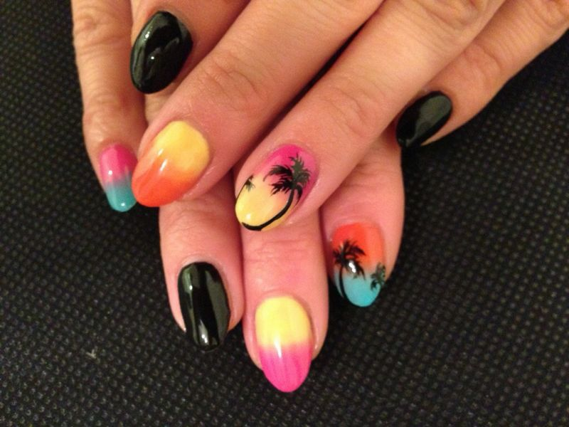 my nail_a0158476_2326464.jpg