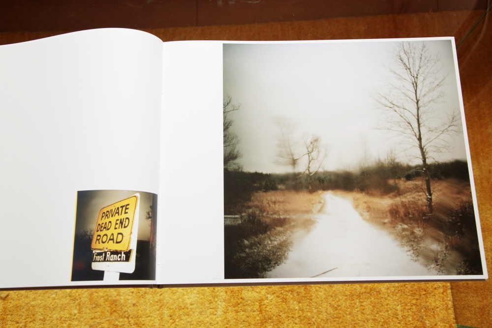 Todd Hido 「Excerpts from Silver Meadows」_c0016177_147895.jpg