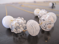 Glass Exhibition 2013 Rainy summer 明日まで_c0218903_7465128.jpg