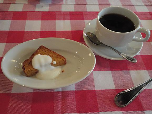 Bistrot Gourmandでランチ_e0230011_16544961.jpg