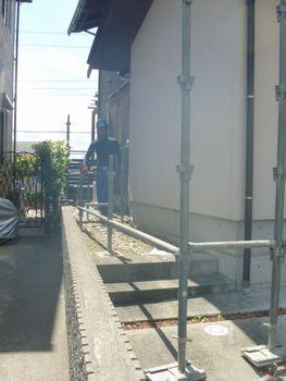 外装メンテナンス工事_b0131012_20452758.jpg