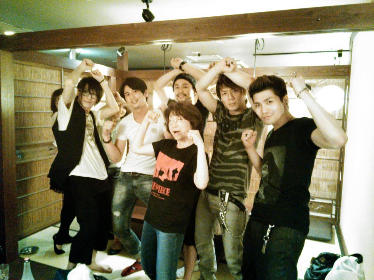 名古屋公演_a0163623_0115123.jpg