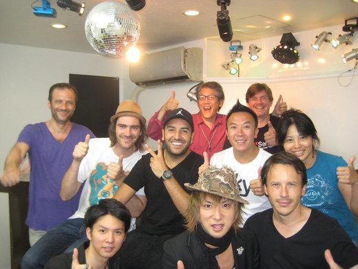 日本テレビ「シューイチ」&カナルブリュスで髪形屋が紹介されました。_d0041957_1242877.jpg