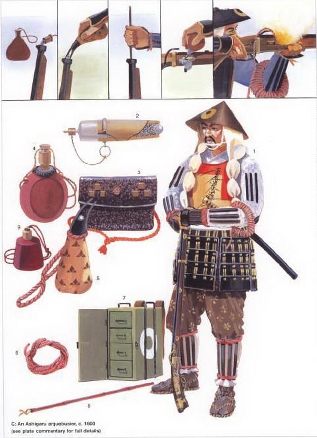 日本戰國時代鐵炮_e0040579_14404292.jpg