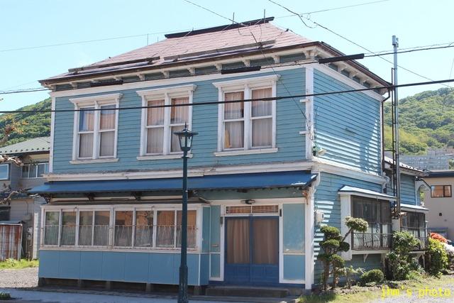 函館古建築物地図(大町8番、その1)_a0158797_23355136.jpg