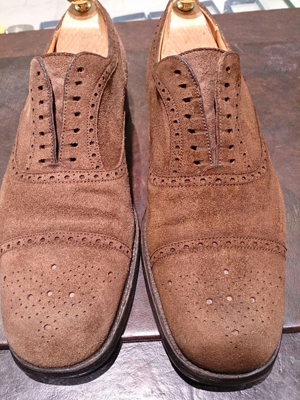 梅雨時期の靴:2_b0226322_16551296.jpg