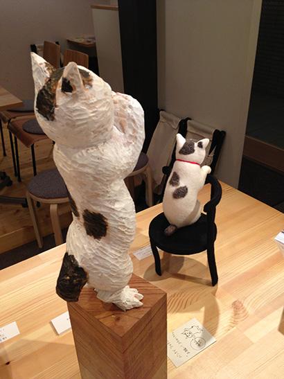 バンナイさんと猫ラボさんの二人展_a0028451_19393873.jpg