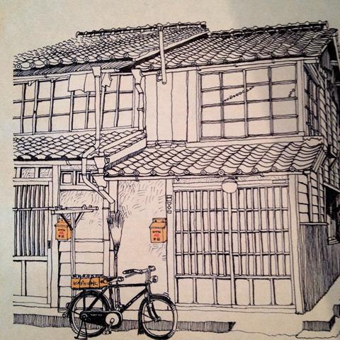 7月のヒノデカニ商店(2013)_a0044064_1683459.jpg