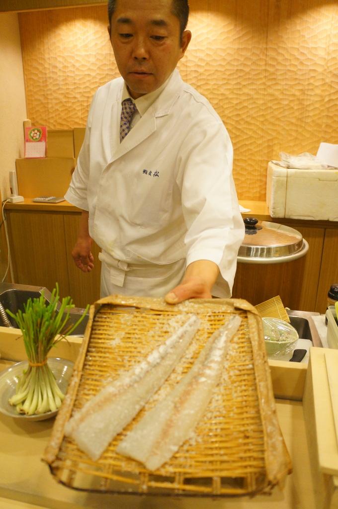 東京日記@ベルリンvol.9 銀座の鮨屋さんにて。_c0180686_2323149.jpg