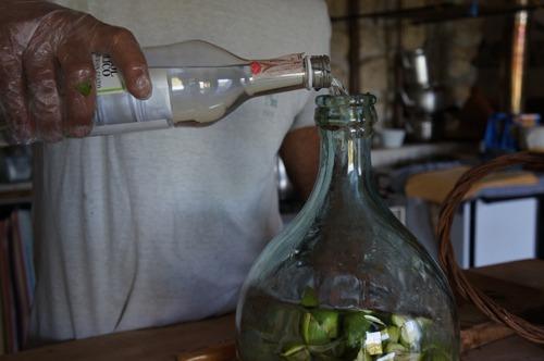 胡桃のお酒アマーロの作り方_f0106597_20211766.jpg
