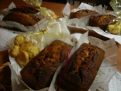 6月2日(日)  Home made sweets_d0138307_1128381.jpg