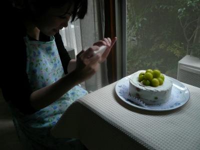 6月7日(金)・8日(土)・9日(日) Home made sweets_d0138307_1149369.jpg