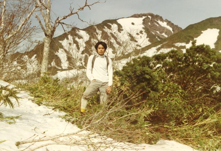 2013年6月 June, 2013 思い出を刻む芦別岳 Memories of Mt Ashibetsu_c0219616_11203120.jpg