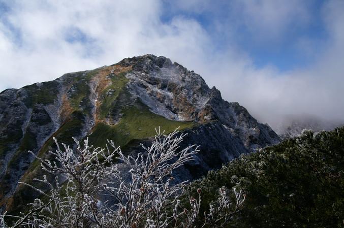 2013年6月 June, 2013 思い出を刻む芦別岳 Memories of Mt Ashibetsu_c0219616_11521754.jpg