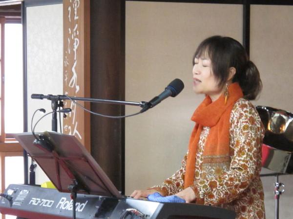 しまんりょ 初夏のお寺コンサート 無事おわりました。_e0239118_11552159.jpg