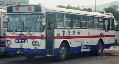 京都交通 日野K-RE101P +日野車体_e0030537_2157581.jpg