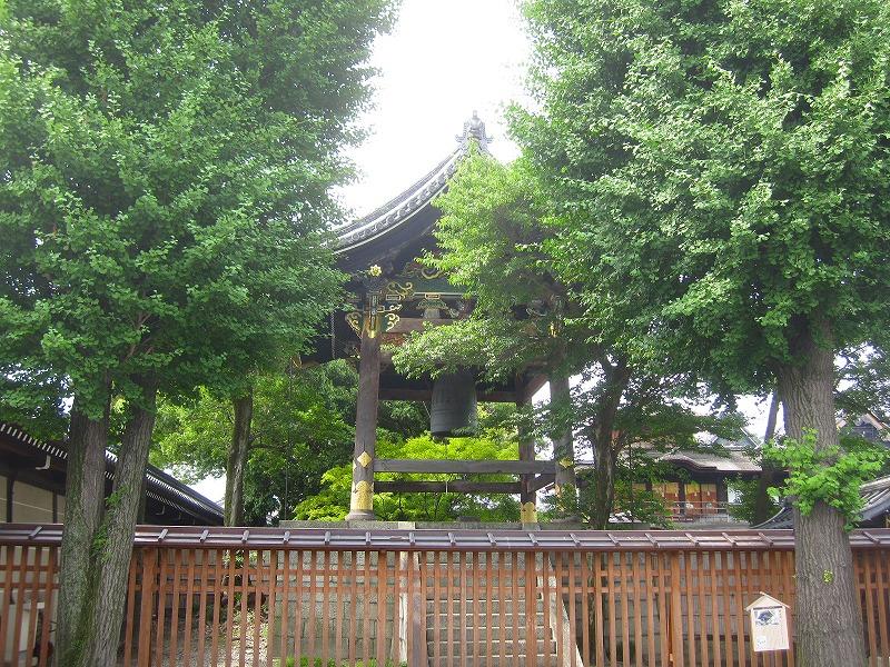 堂々たる構えの【西本願寺】には歴史がある_e0237645_23404464.jpg