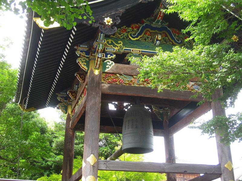 堂々たる構えの【西本願寺】には歴史がある_e0237645_23404690.jpg