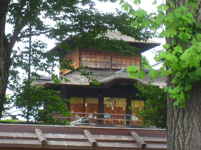 堂々たる構えの【西本願寺】には歴史がある_e0237645_23413995.jpg