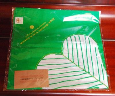 応援してます大槌町…刺し子プロジェクトの新商品_a0103650_21312843.jpg