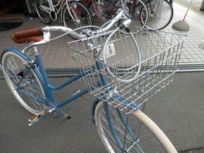 トーキョーバイク LITE 、 ビアンキ MINIVELO、_e0140354_9433462.jpg