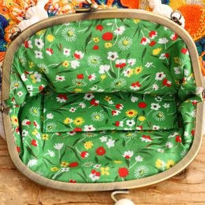 看过这么漂亮的包袋吗? - maomao - 我随心动