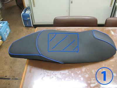 PCXのシート、満足してますか?その2_e0114857_2035596.jpg