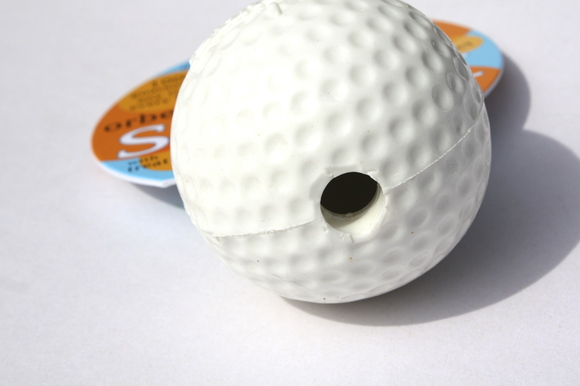 PLANET DOG  Orbee GOLF BALL オービー ゴルフボール_d0217958_11385021.jpg