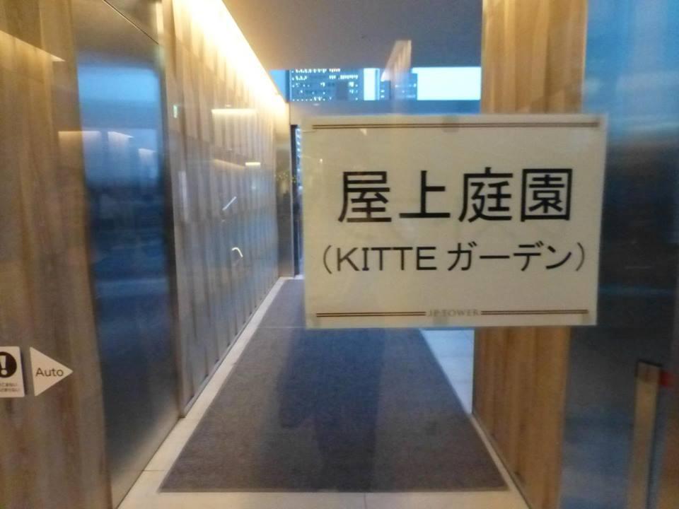 KITTEにいってみた_c0100865_531875.jpg
