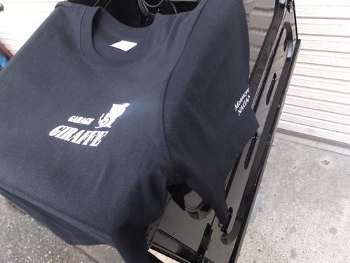 ジラフおTシャツ・2013バーヂョン FOR SALE_a0257316_19233412.jpg