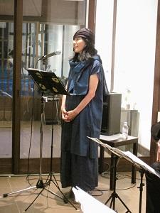 第5回 東山・椋ライブ 語りと音楽の織りなす情景_f0233340_18451046.jpg